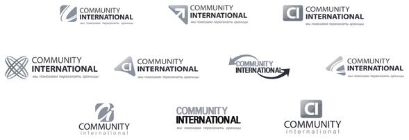 создание логотипа: этап2